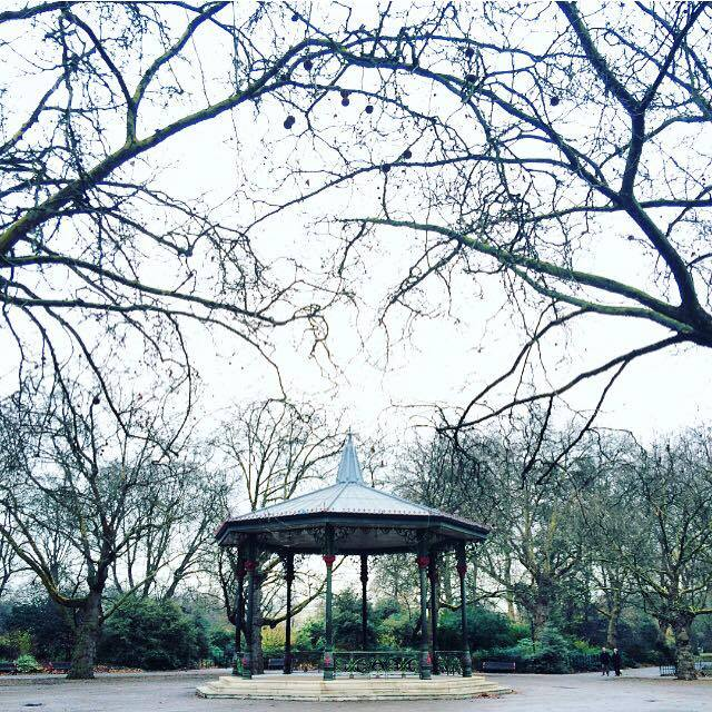 Things to do in Battersea Park Bandstand