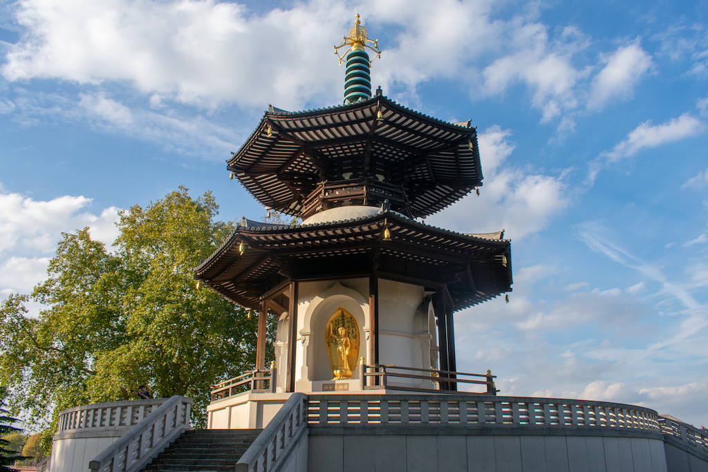 Top 11 things to do in Battersea Park