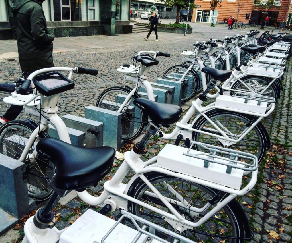 Top Things to do in Copenhagen, Denmark - Electric Bikes