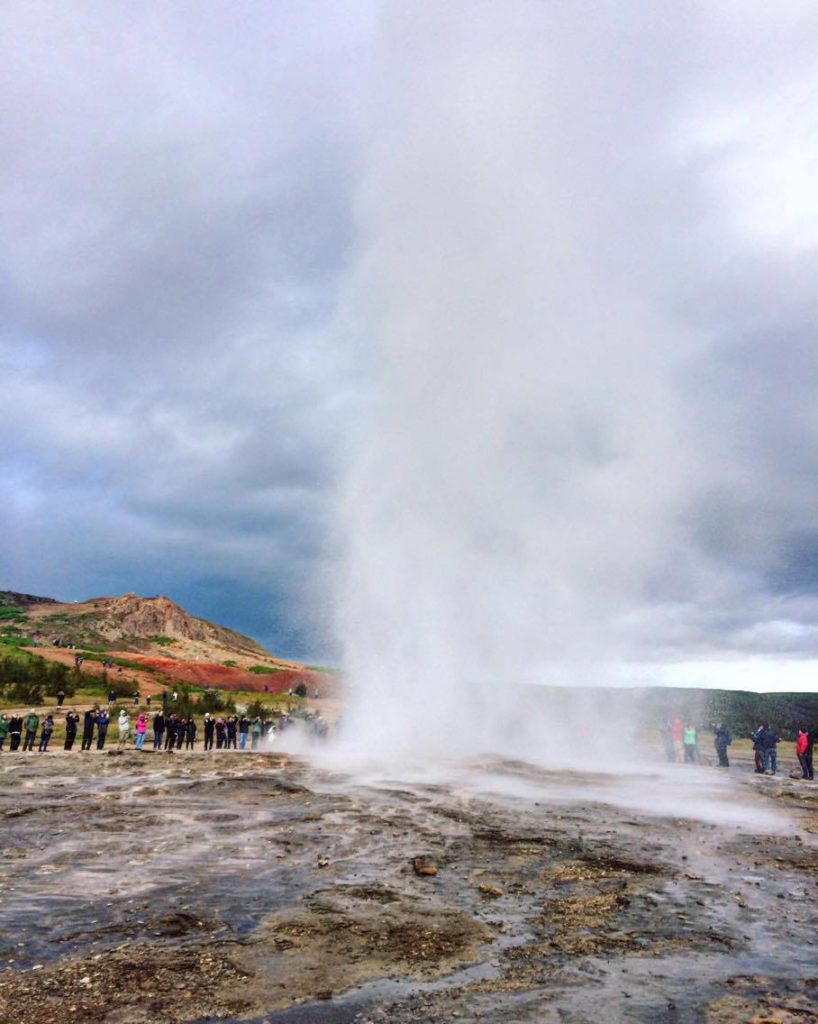 Self-driving tour of the Golden Circle Iceland | A Golden Circle Itinerary
