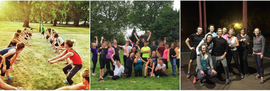 London Fitness Hacks, Stay Fit in London