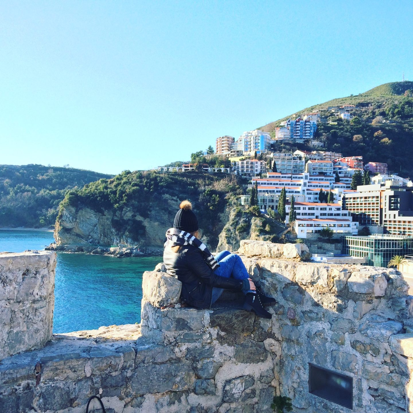 Why you should visit Montenegro in Winter