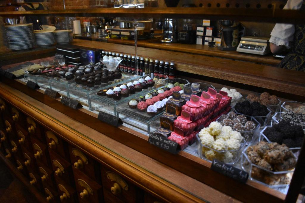 Where to eat in Riga Latvia
