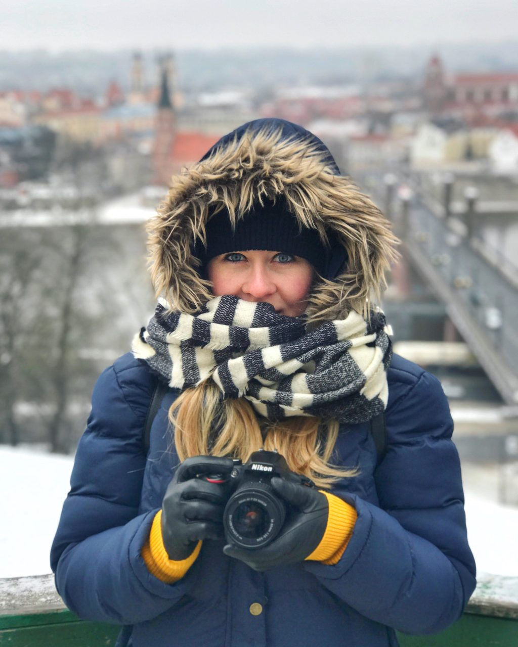 Weekend in Kaunas Lithuania