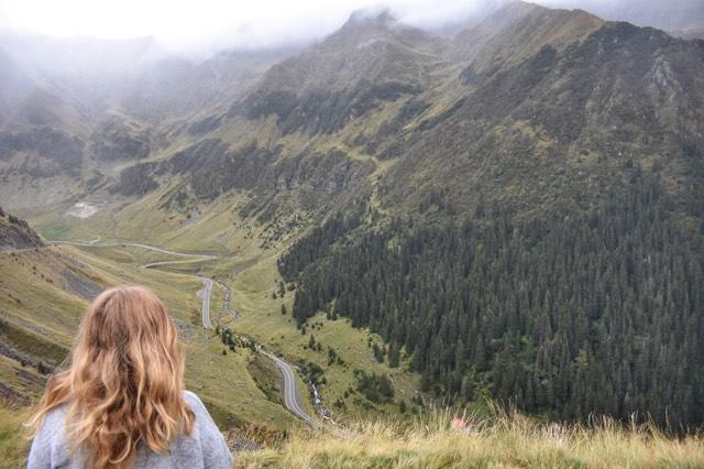 Romanian Road Trip, The Transfagarasan Road