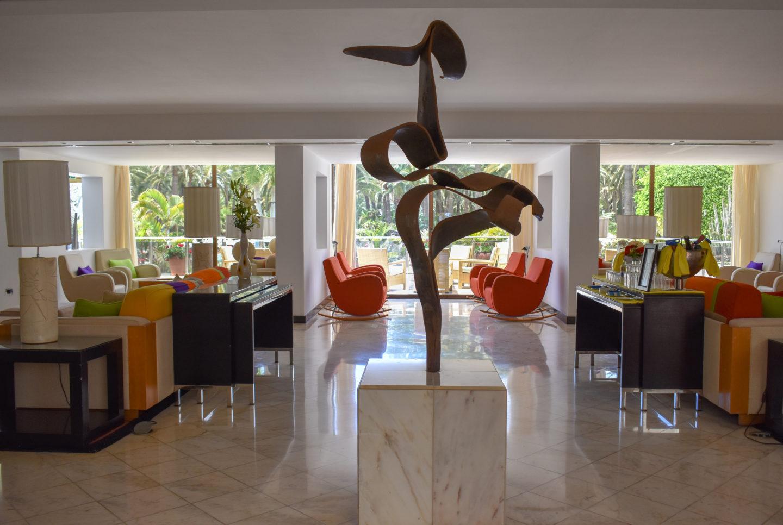 Seaside Palm Beach Hotel Maspalomas Gran Canaria