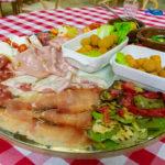 Food in Albania