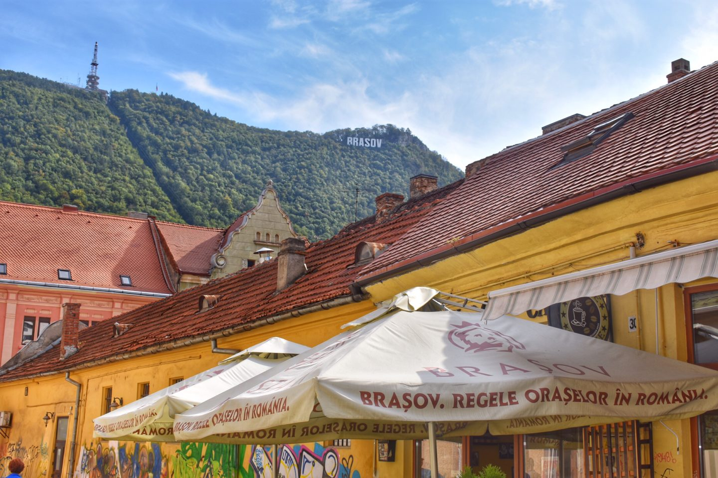 Top Things to do in Brasov Romania, 2 days in Brasov Romania