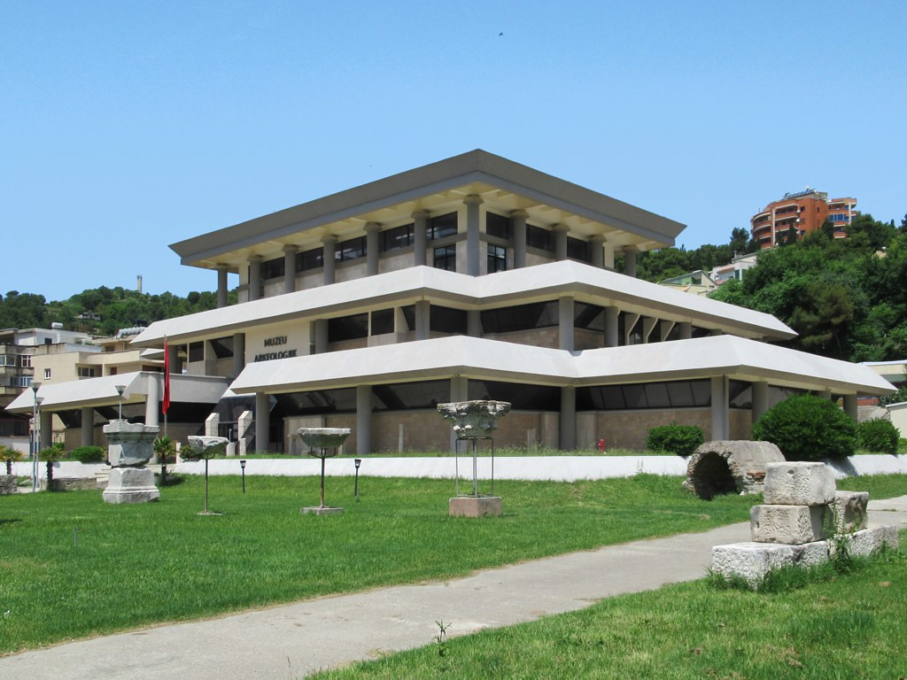 Durres Archaeological Museum
