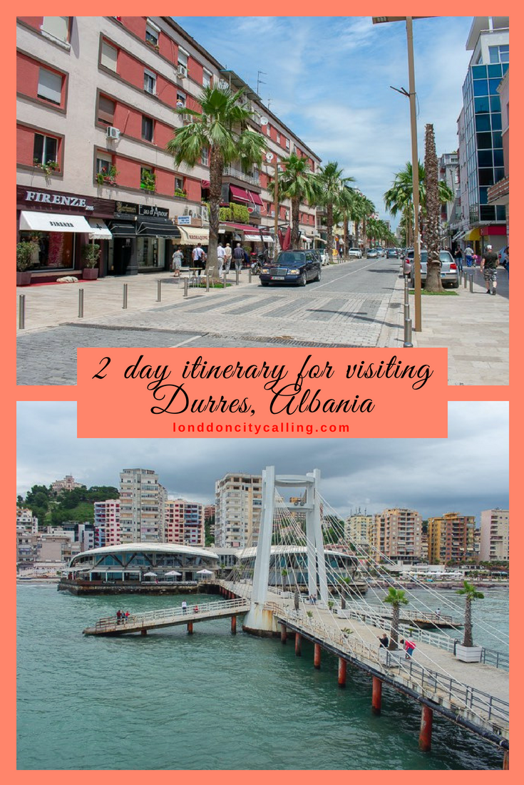 Things to do in Durres Albania