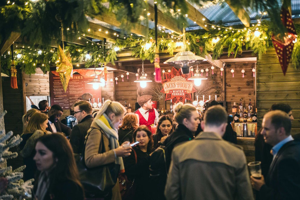 London Christmas Markets and Pop-Ups 2018