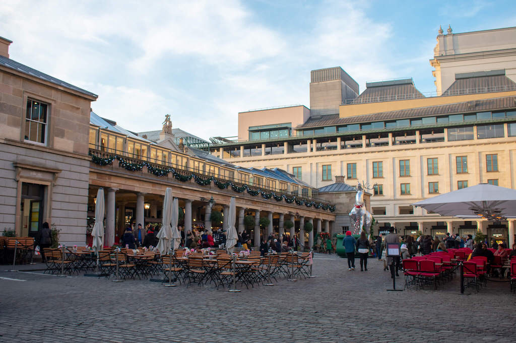 Things to do in Covent Garden | A Locals Guide to Where to Eat, Drink & Shop