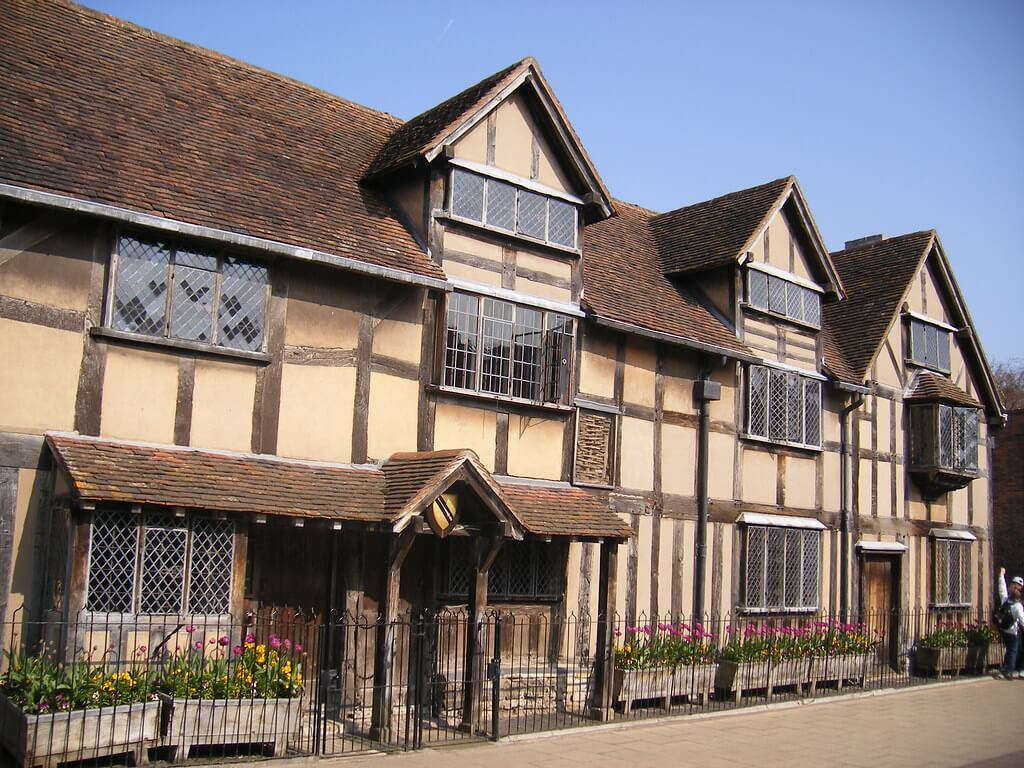 Shakespearean London