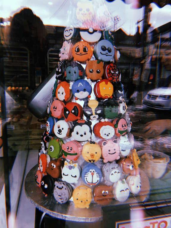 Things to do in Kensington Market Toronto - Daan Go