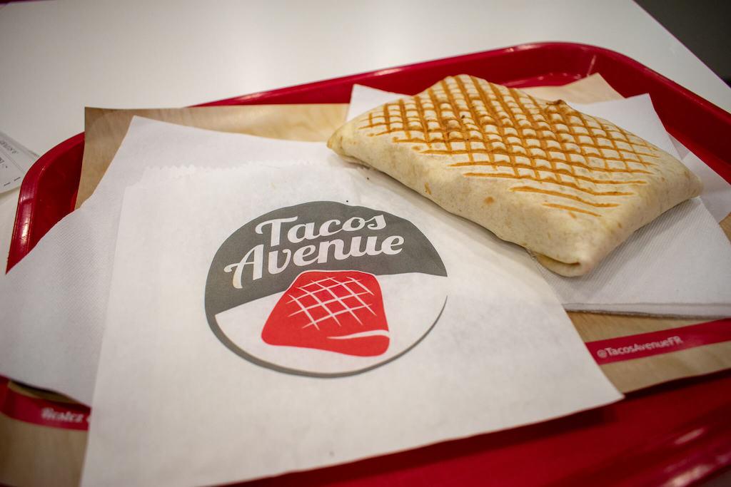 Toulouse French taco, Taco Avenue