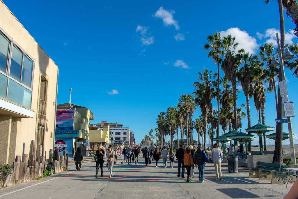 Beginners Guide to the Different Areas of LA | Los Angeles Neighbourhoods