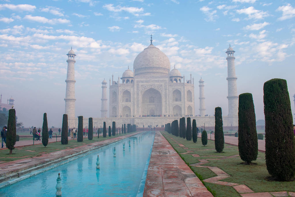 6 Amazing Places to Visit in Northern India