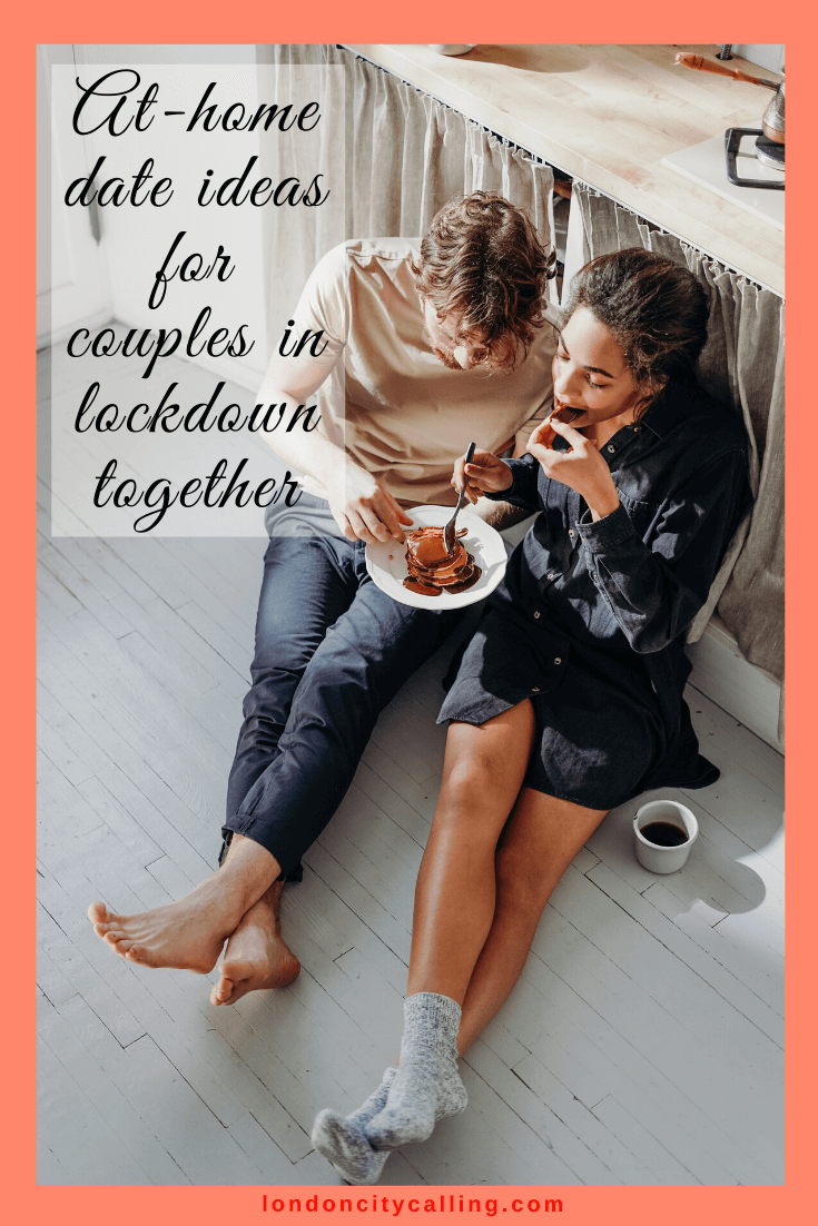 At home date ideas for couples pin