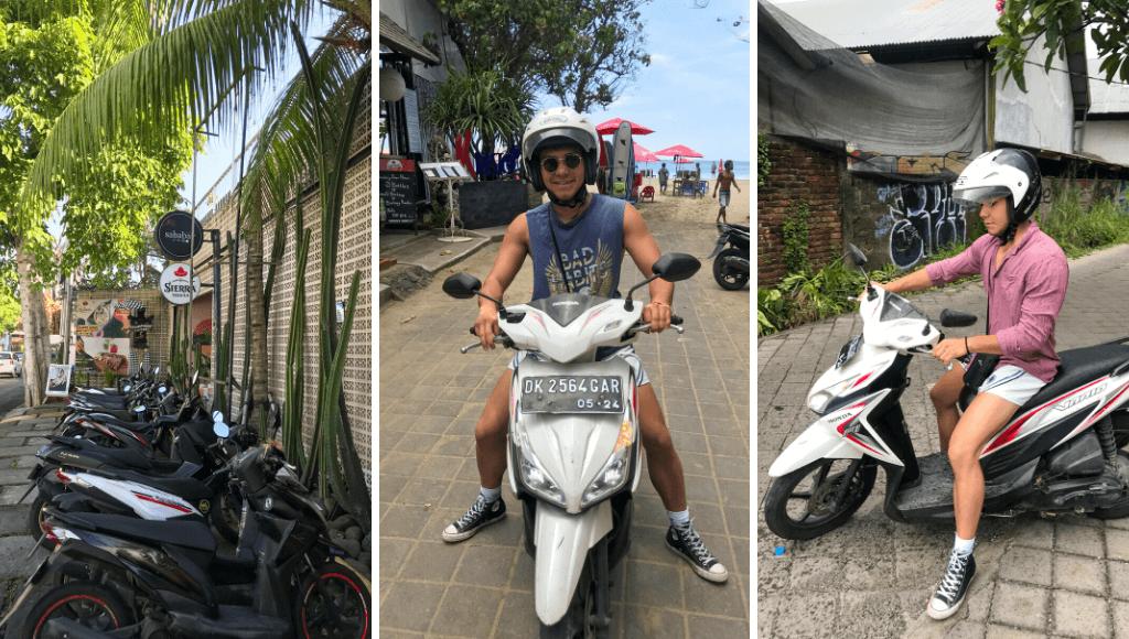 Bali Bike Rental